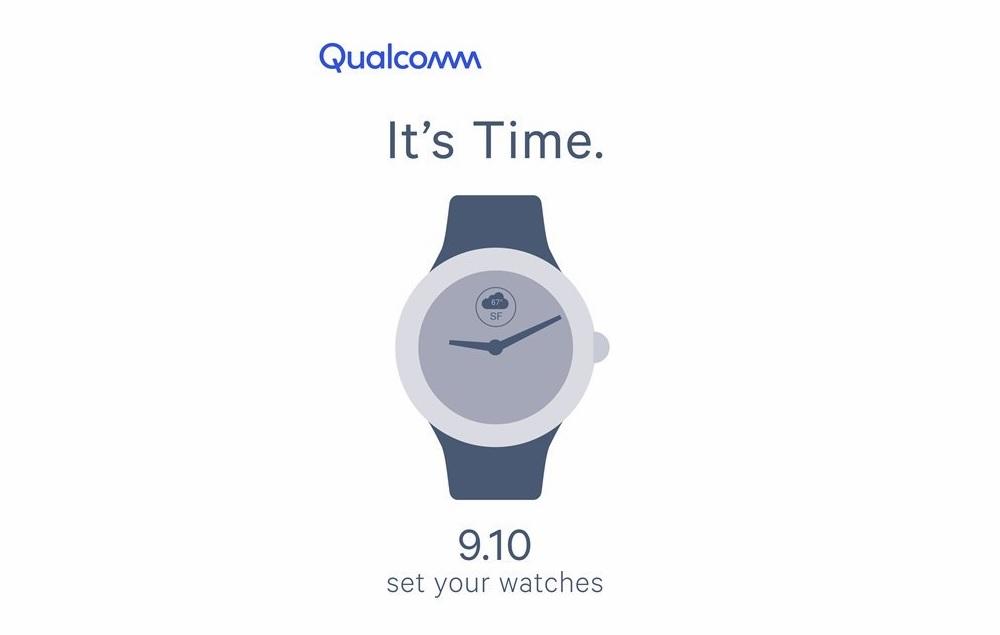 Photo of În septembrie Qualcomm va anunța noile chipset-uri pentru accesoriile inteligente