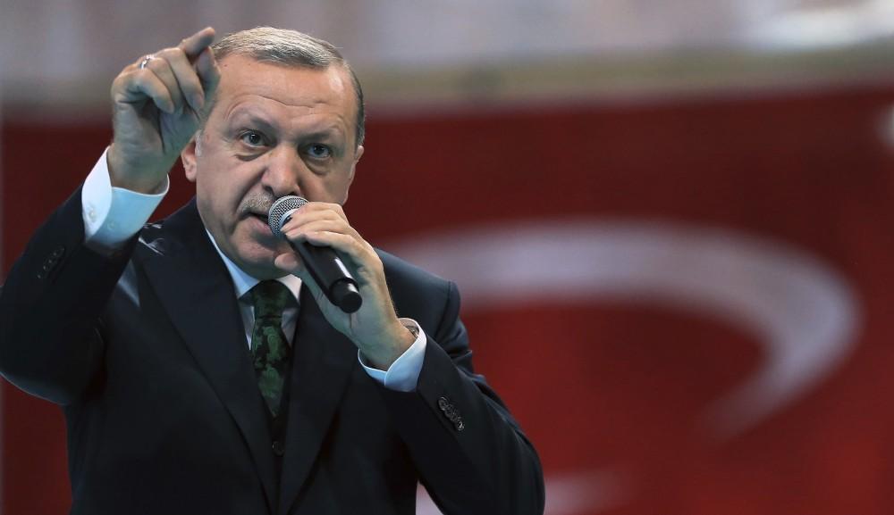 Photo of Președintele Turciei boicotează telefoanele produse de Apple