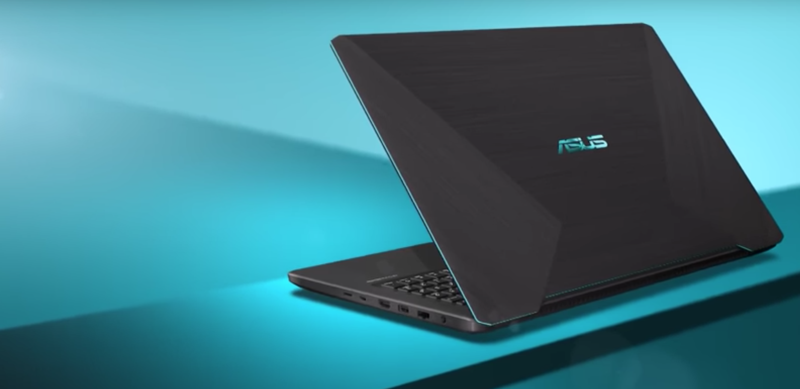 Photo of Asus X570Z, un laptop de gaming de buget