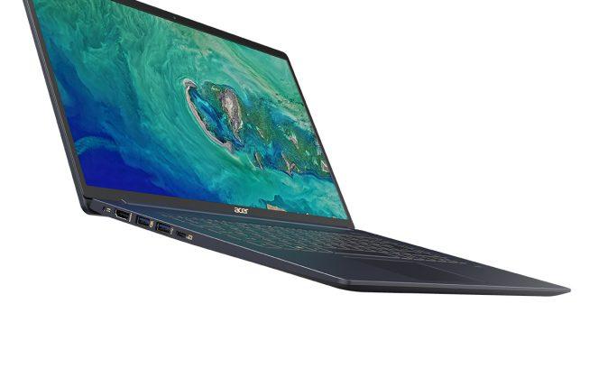 Acer anunță cel mai ușor notebook de 15 inch din lume și alte noi laptop-uri  la IFA 2018 2df4adc9af