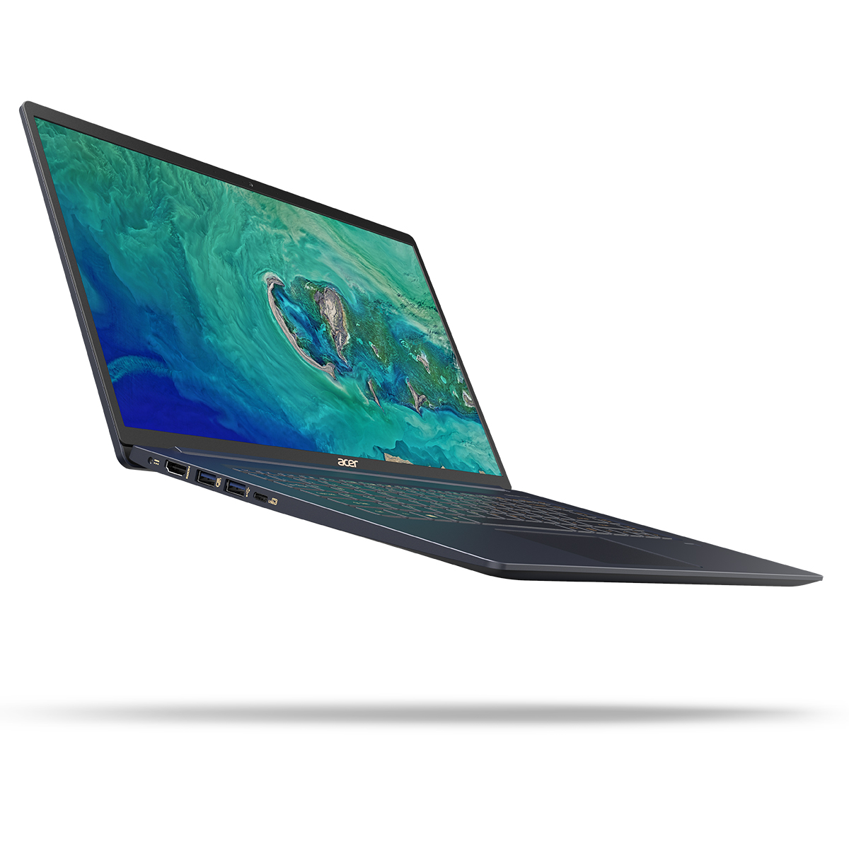 Photo of Acer anunță cel mai ușor notebook de 15 inch din lume și alte noi laptop-uri la IFA 2018