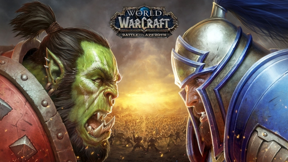 Photo of Battle for Azeroth atinge cote maxime de vânzări pentru World of Warcraft