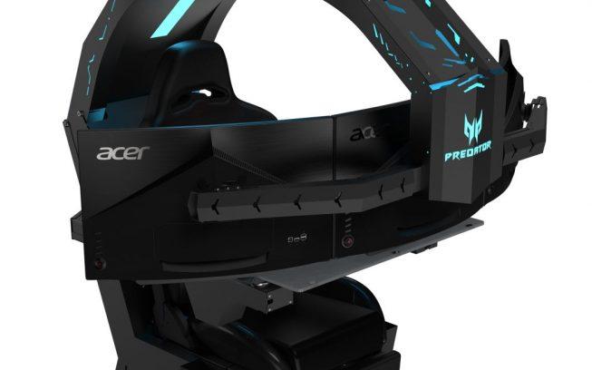 Acer anunță noi produse de gaming și VR la IFA 2018 64579a976c