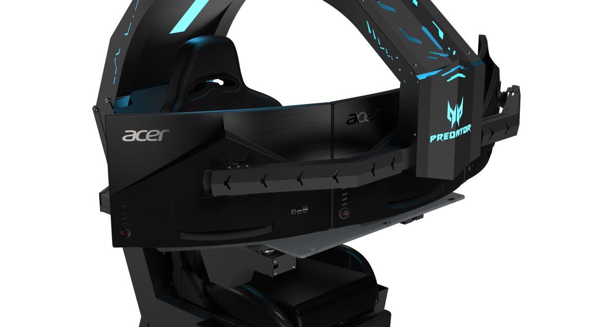 Photo of Acer anunță noi produse de gaming și VR la IFA 2018