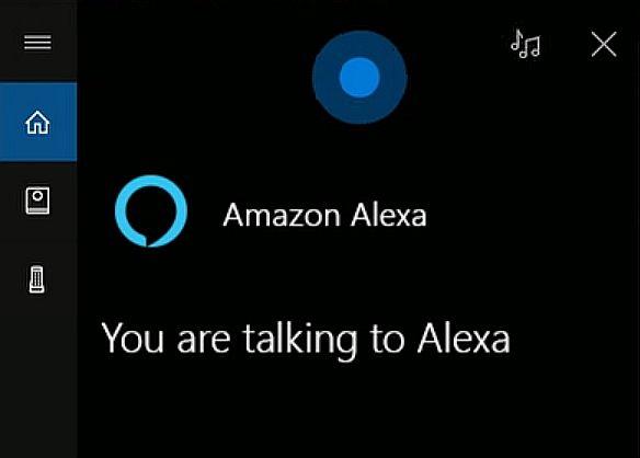 Photo of Cortana și Alexa au început să colaboreze