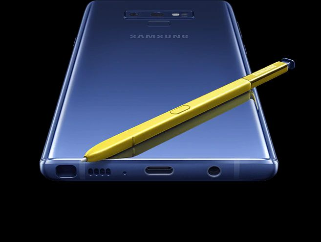 Photo of Samsung Galaxy Note 9 a fost anunțat