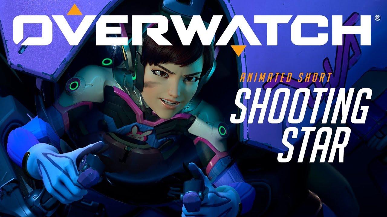 Photo of Blizzard a lansat un nou scurt-metraj cu Overwatch și anunță o hartă nou