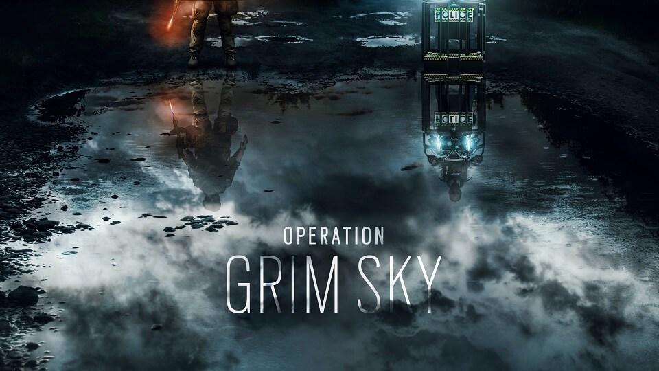 Photo of Rainbow Six Siege Operation Grim Sky sosește săptămâna aceasta