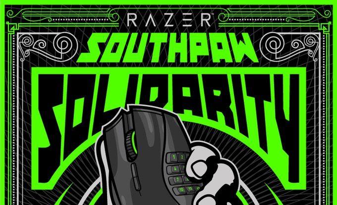 Photo of Razer a lansat un kickstarter pentru un mouse dedicat stângacilor