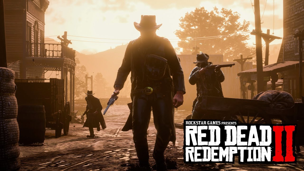 Photo of Rockstar prezintă 6 minute de gameplay din Red Dead Redemption 2