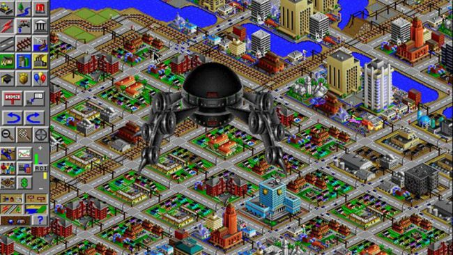 Photo of Electronic Arts ordonă închiderea unui remake Open Source a lui SimCity 2000