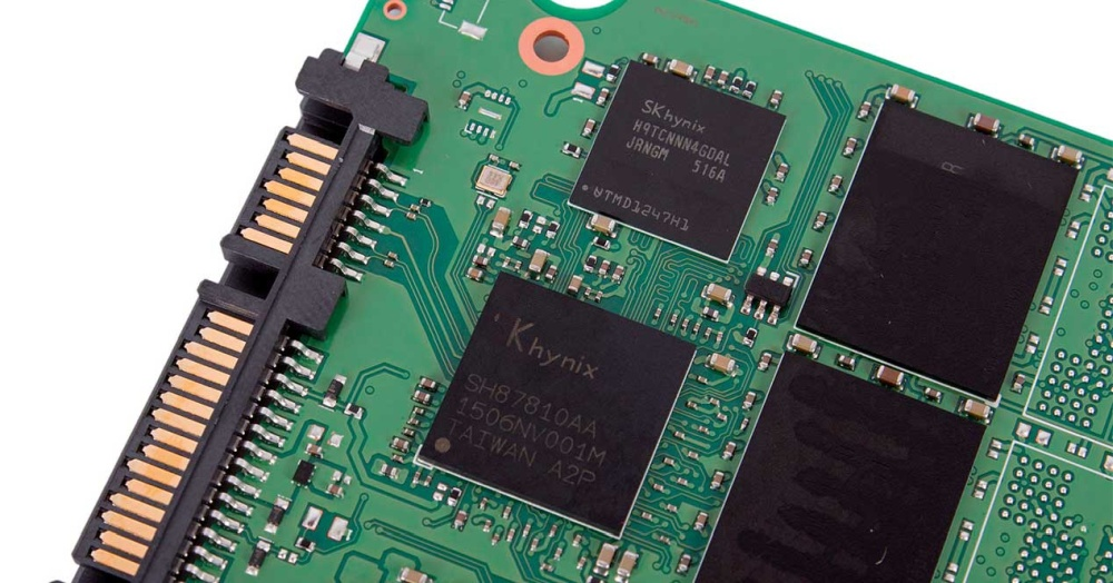 Photo of SSD-urile se vor scumpi anul acesta