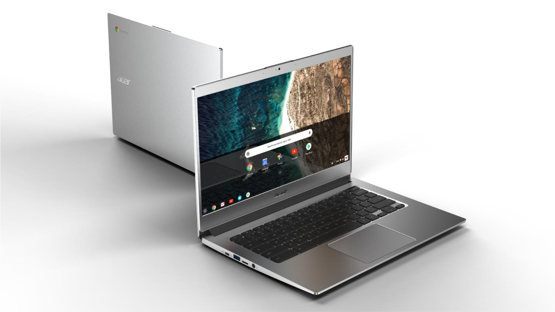 Photo of Acer oferă detalii despre Chromebook 514