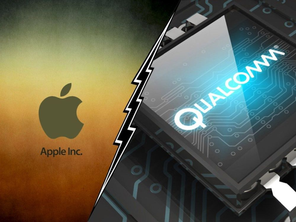 Photo of Qualcomm, aproape de o intelegere cu Apple