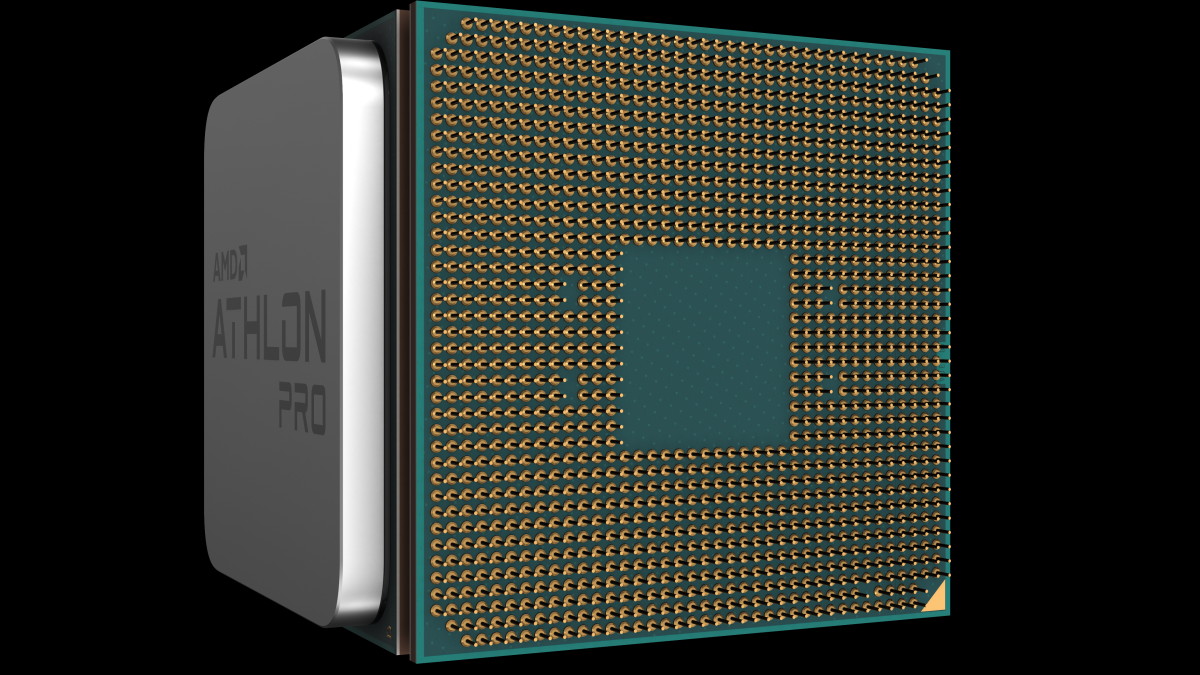 Photo of AMD confirmă existența procesorului Athlon 200GE