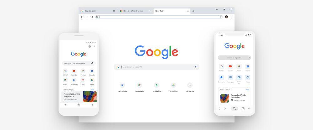 Photo of Chrome va combate reclamele flămânde