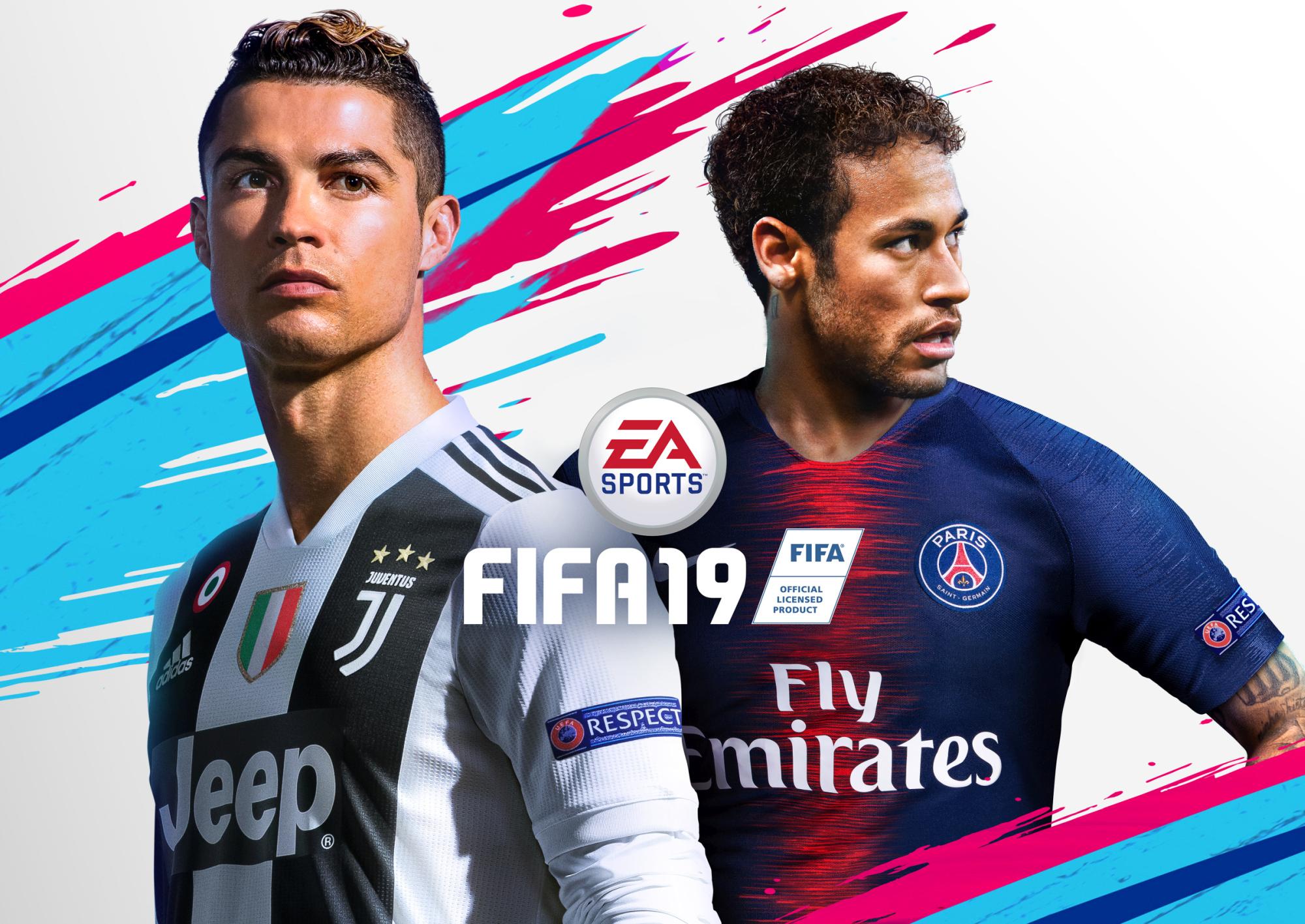 Photo of FIFA 19, unul dintre cele mai mari jocuri din lume, creat de talente tech din România și Canada, se lansează astăzi