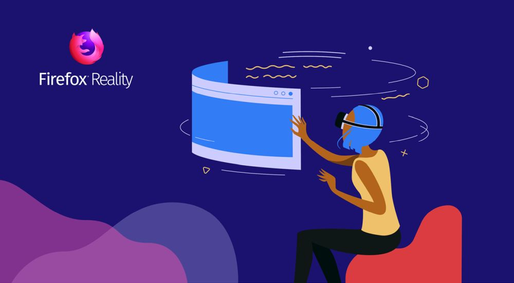 Photo of Mozilla lansează variante Firefox pentru VR și AR