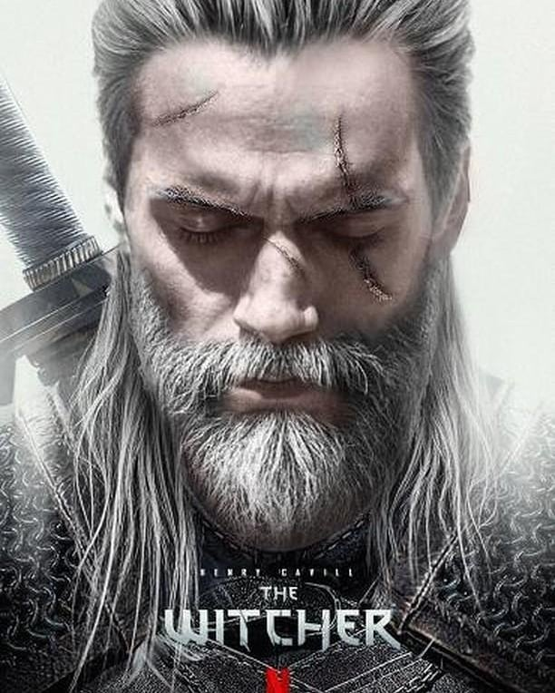 Photo of Henry Cavill îl va interpreta pe Geralt în serialul The Witcher