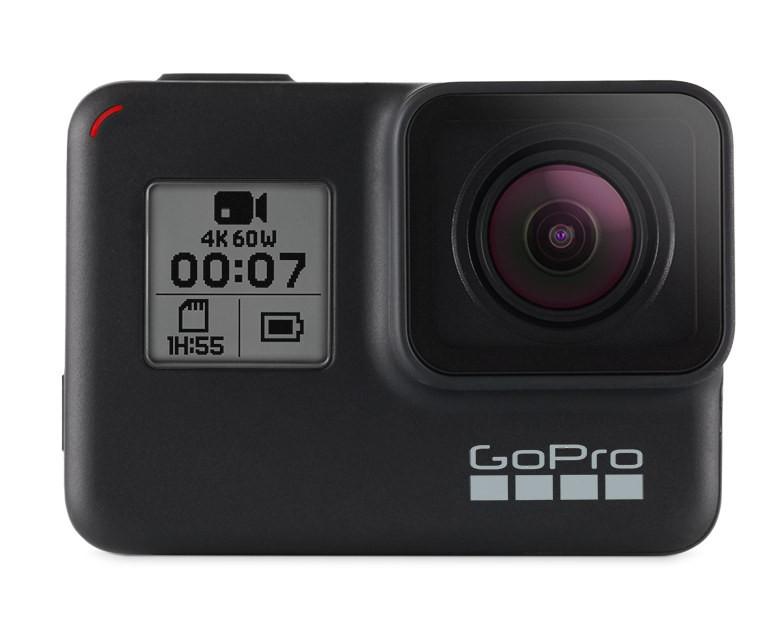Photo of GoPro Hero 7, noua serie de camere de la B&H, a fost anunțată recent