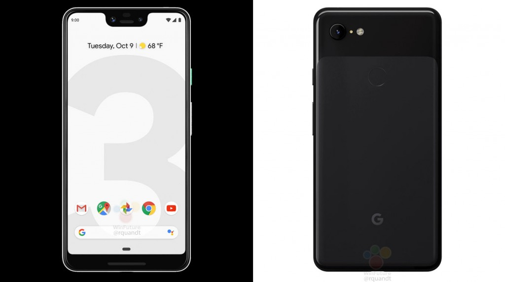 Photo of Google are probleme cu repararea ecranelor de Pixel 3 crăpate