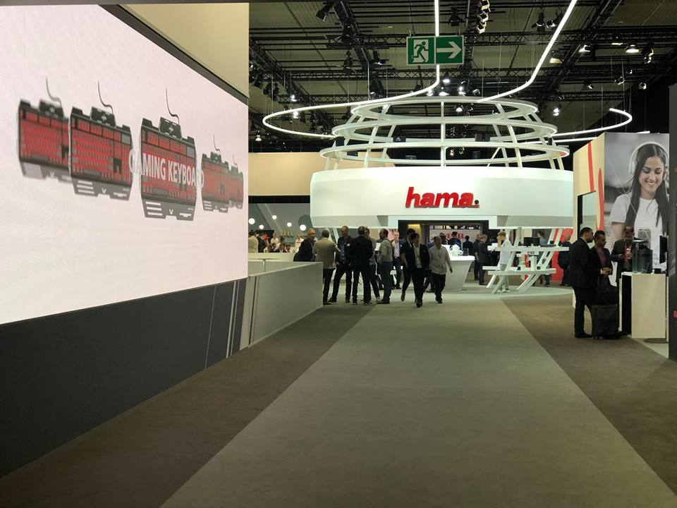 Photo of Hama la IFA 2018
