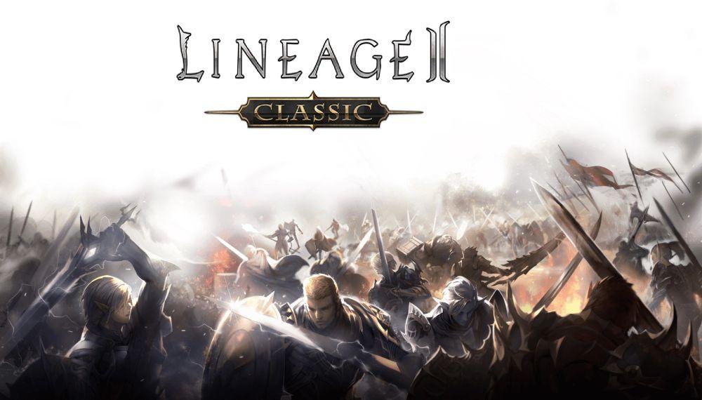 Photo of Lineage 2 Classic va fi disponibil din octombrie pentru nostalgici