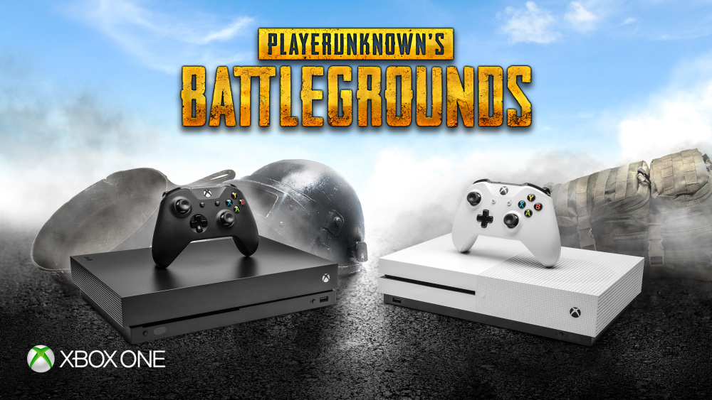 Photo of PlayerUnknown's Battlegrounds este acum lansat oficial și pe Xbox One