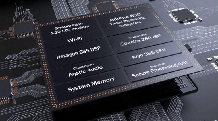 Photo of Snapdragon 855 ar putea fi la fel de puternic ca A11 Bionic