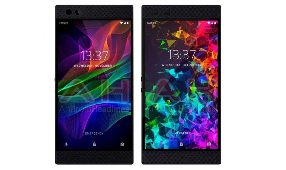 Photo of Zvon: Razer Phone 2 arată la fel ca varianta anterioară