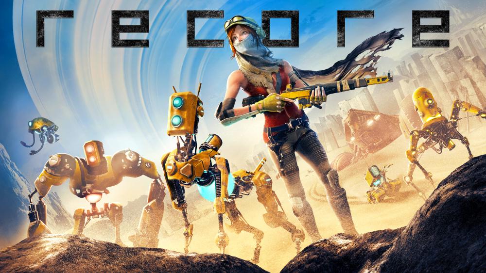 Photo of ReCore și alte 4 jocuri care erau exclusive pe Microsoft Store sunt acum pe Steam