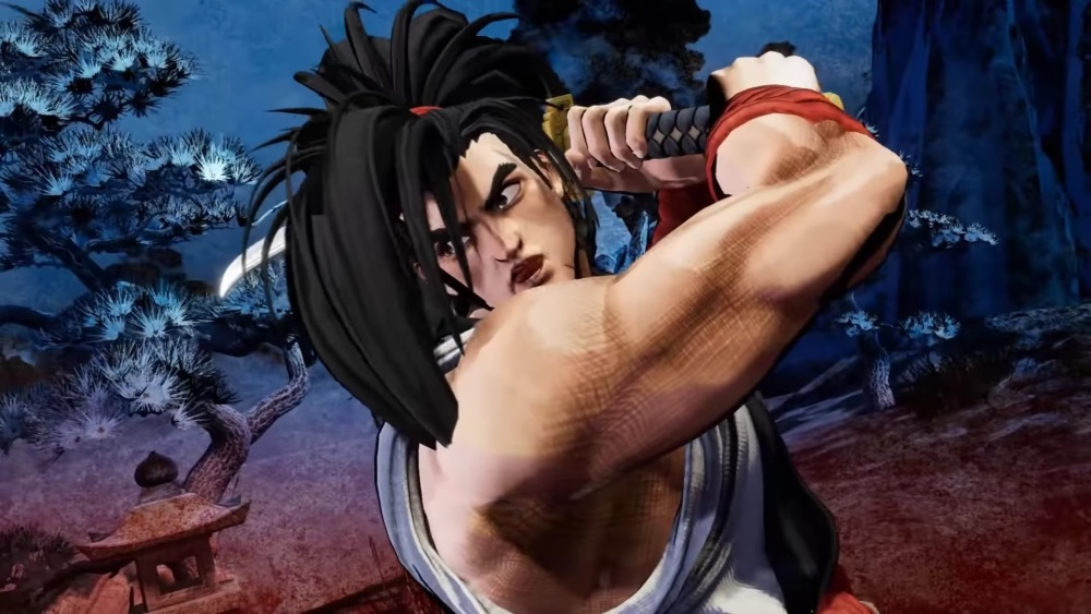 Photo of Samurai Shodown revine într-un reboot pentru PS4