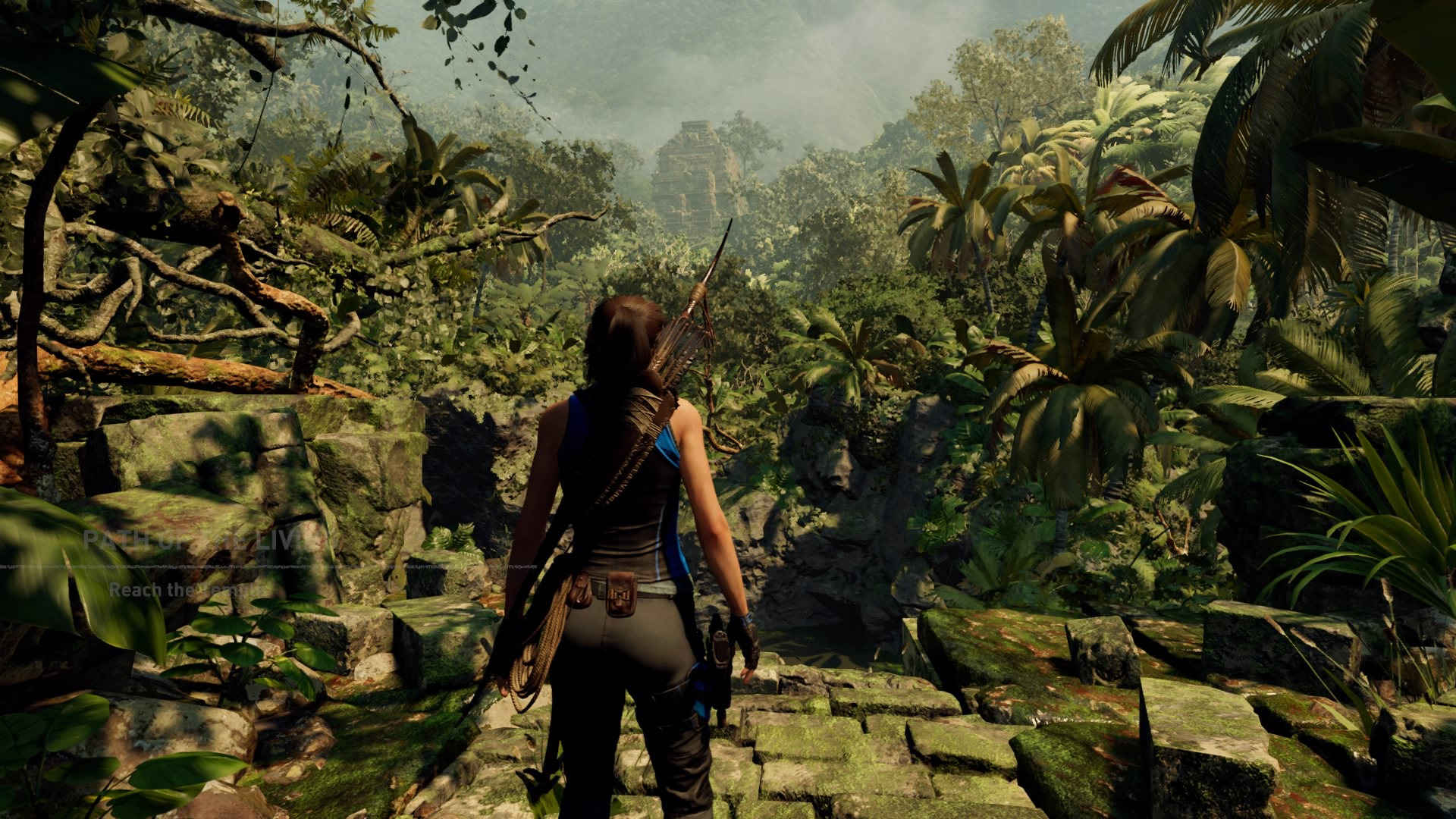 Photo of Shadow of the Tomb Raider în sfârșit primește Ray Tracing