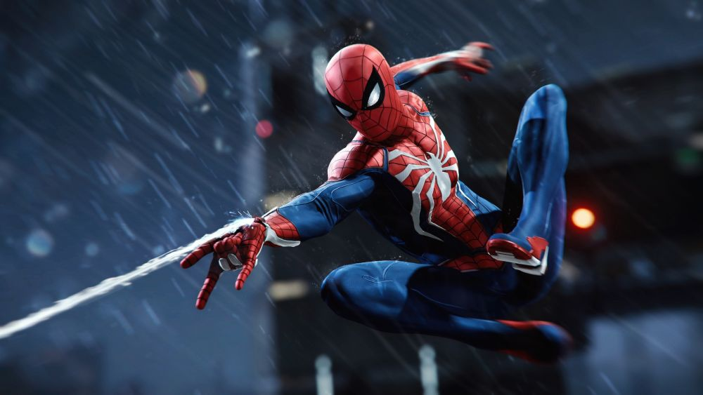 Photo of Spider-Man sparge recordurile pe PlayStation 4