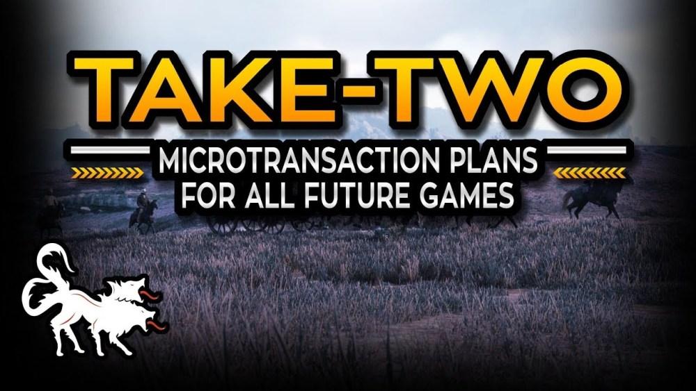 Photo of 2K consideră microtranzacțiile un rău necesar în ziua de azi
