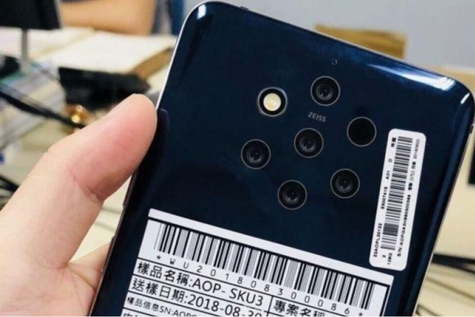 Photo of Nokia 9 are opțiunile de stocare divulgate de… Samsung!