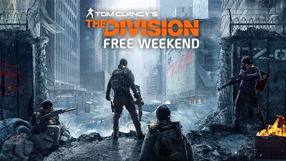 Photo of The Division este gratuit pe durata acestui weekend