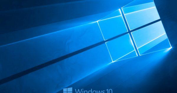 Cum ruleaza Windows 10 pe doar 192MB de memorie RAM?