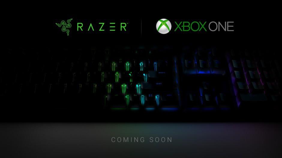 Photo of Xbox One va primi curând suport pentru mouse și tastatură