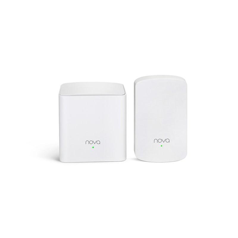 Photo of Tenda Nova MW5 – Mesh WiFi accesibil pentru oricine