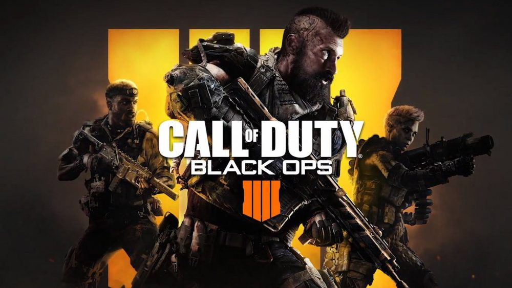Photo of Call of Duty Black Ops 4 necesită un patch masiv de 50GB