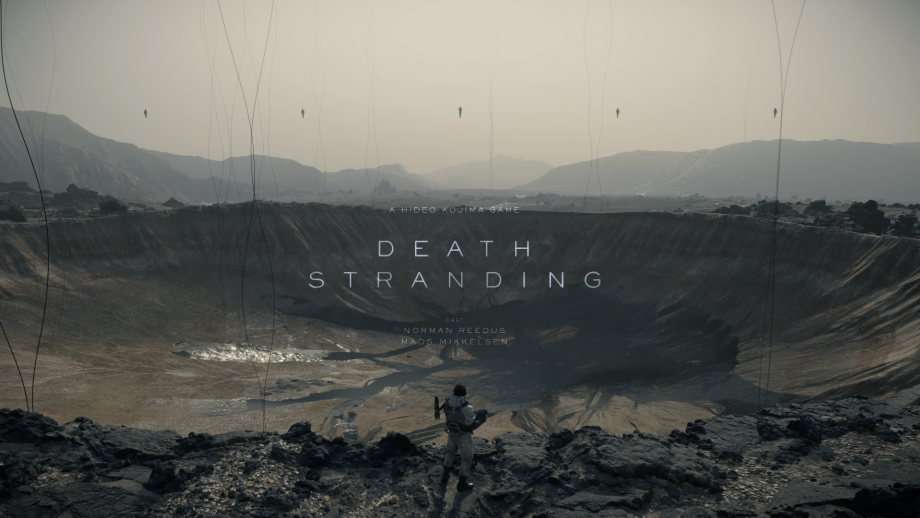 Photo of Death Stranding va fi disponibil simultan pe Steam si Epic Games Store