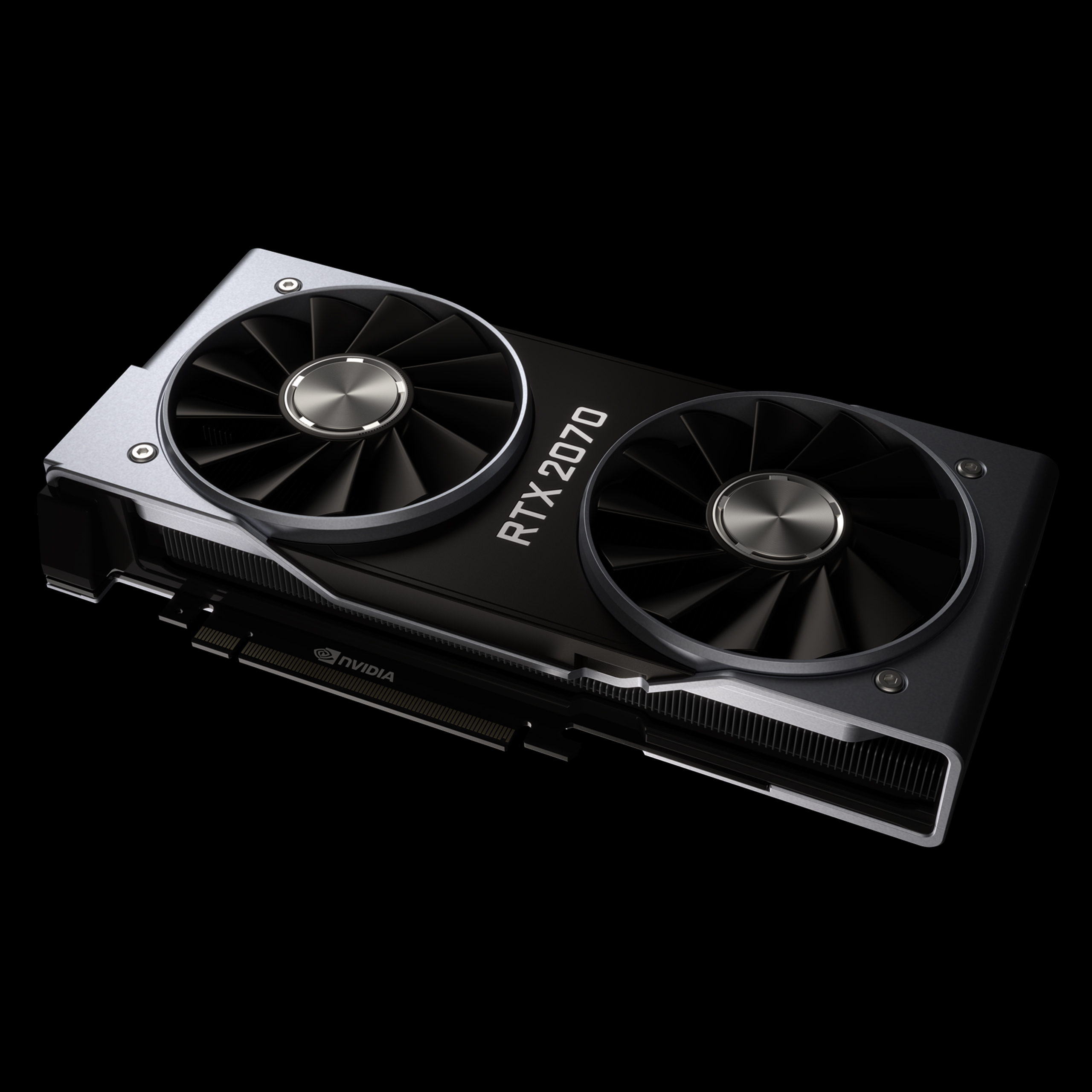 geforce rtx 2070 nvidia