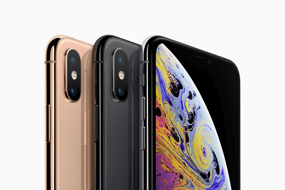 Photo of iPhone XS Max este construit din componente in valoare de 443 dolari