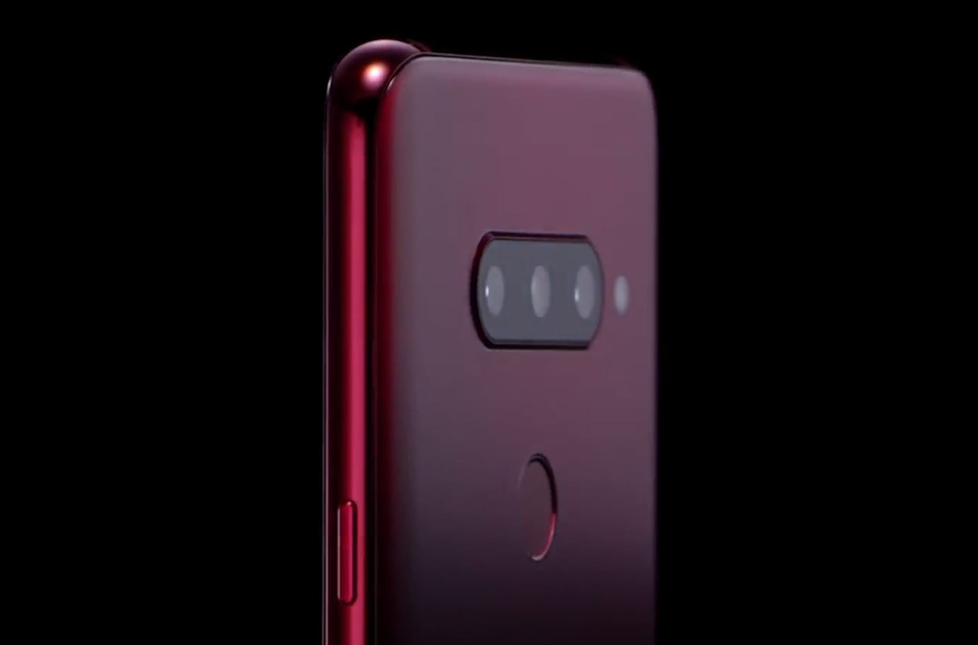 Photo of LG V40 ThinQ a fost dezvăluit pe larg