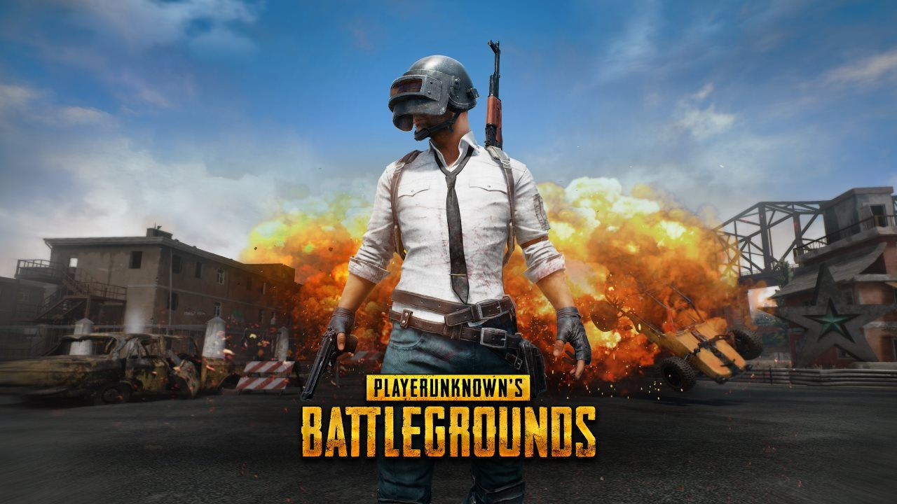 Photo of PUBG si Pro Evolution Soccer 2019, gratuite pe Xbox