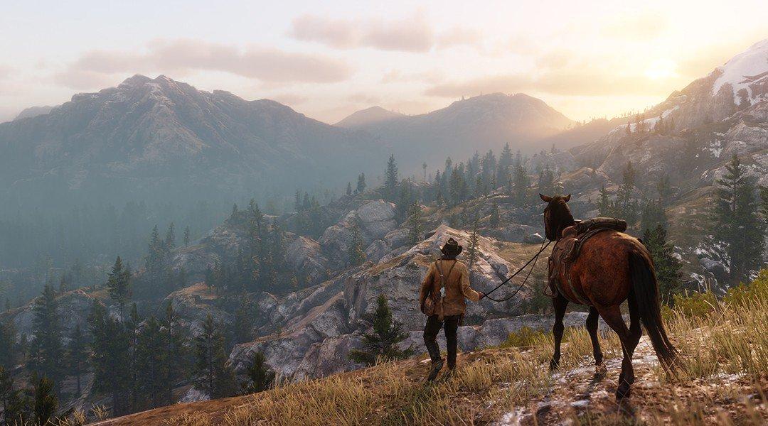 Photo of Red Dead Online va putea susține până la 32 de jucători