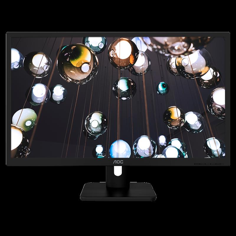 Photo of AOC lansează un nou monitor din seria E1 și prezintă gama completă de monitoare B2B