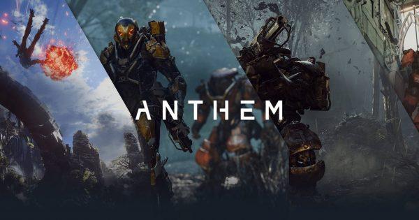 BioWare renunta la continutul post-launch pentru a se concentra pe problemele mai grave ale lui Anthem
