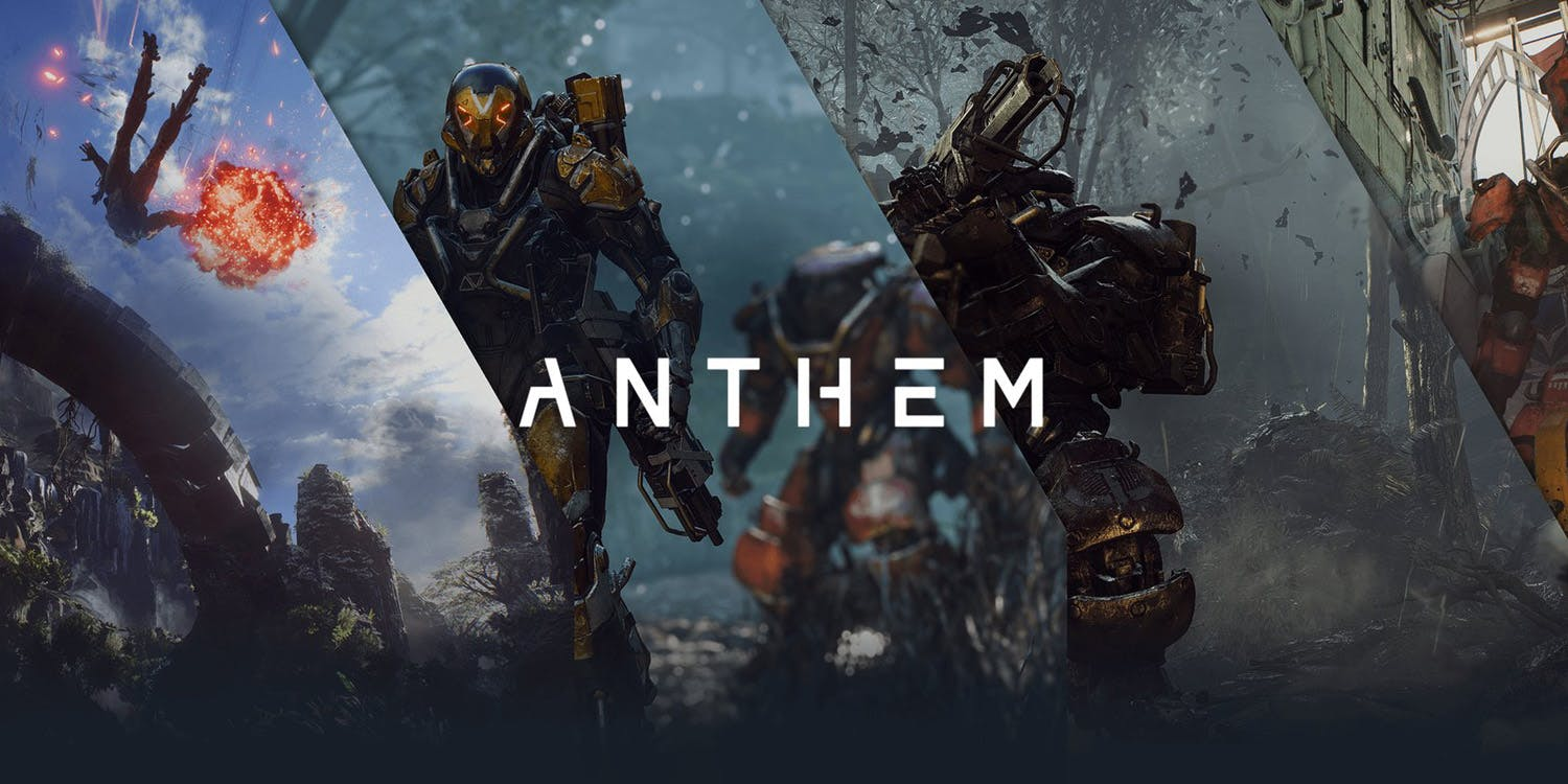 Photo of Electronic Arts investighează de ce Anthem crapă pe PS4